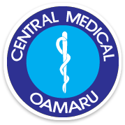 Central Medical Oamaru